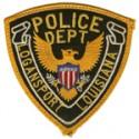 Logansport Police Department, Louisiana