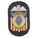 Lombard Police Department, Illinois