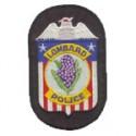 Lombard Police Department, Illinois