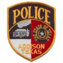 Addison Police Department, Texas