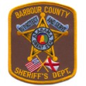 Barbour County Sheriff's Department, Alabama