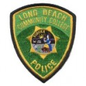 Long Beach Community College District Police Department, California