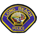 Long Beach Police Department, California