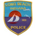 Long Beach Police Department, Indiana