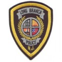Long Branch Police Department, New Jersey