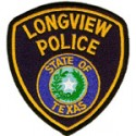 Longview Police Department, Texas
