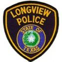Longview Police Department, Texas
