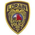 Lorain Police Department, Ohio