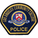 Los Angeles Community College District Police Department, California