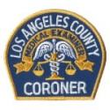 Los Angeles County Department of Coroner, California