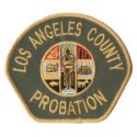 Los Angeles County Probation Department, California