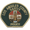 Los Angeles County Safety Police, California