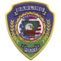 Barling Police Department, Arkansas