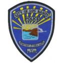 Los Banos Police Department, California