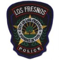 Los Fresnos Police Department, Texas