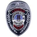 Louisa Police Department, Kentucky