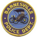 Barnesville Police Department, Georgia