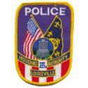 Louisville Housing Authority Police Department, Kentucky