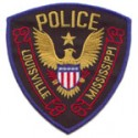 Louisville Police Department, Mississippi