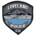 Loveland Police Department, Colorado
