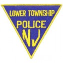 Lower Township Police Department, New Jersey