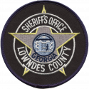 Lowndes County Sheriff's Office, Georgia