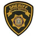 Lumpkin County Sheriff's Office, Georgia