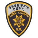Luna County Sheriff's Department, New Mexico