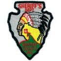 Barron County Sheriff's Department, Wisconsin