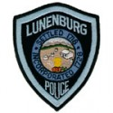 Lunenburg Police Department, Massachusetts