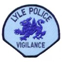 Lyle Police Department, Minnesota