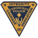 Lyndhurst Police Department, New Jersey