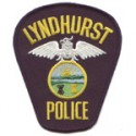 Lyndhurst Police Department, Ohio