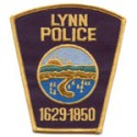 Lynn Police Department, Massachusetts