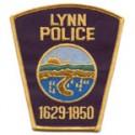Lynn Police Department, Massachusetts