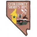 Lyon County Sheriff's Office, Nevada