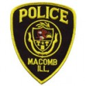 Macomb Police Department, Illinois