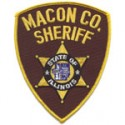 Macon County Sheriff's Department, Illinois