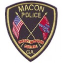 Macon Police Department, Georgia