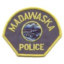 Madawaska Police Department, Maine