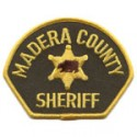Madera County Sheriff's Department, California