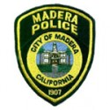 Madera Police Department, California