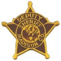 Madison County Sheriff's Office, Arkansas