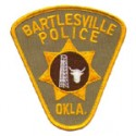 Bartlesville Police Department, Oklahoma