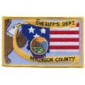 Madison County Sheriff's Office, Montana