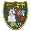 Madison County Sheriff's Office, Florida