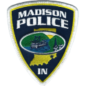Madison Police Department, Indiana