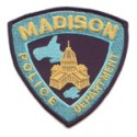 Madison Police Department, Wisconsin