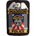 Madison Township Police Department, Ohio