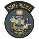 Maine State Police, Maine